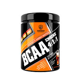 Swedish Supplements BCAA Engine 4:1:1 0,4kg