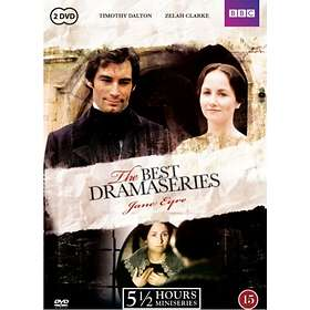 Jane Eyre (1983) - The Best Dramaseries