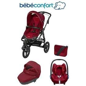 Bebe Confort High Trek (Travel System)