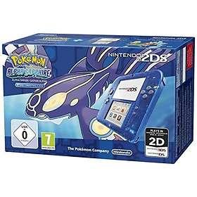Nintendo 2DS (incl. Pokémon Alpha Sapphire)