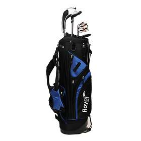 Royal Golf 7 Piece Half with Carry Stand Bag
