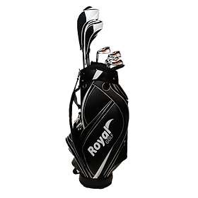 Royal Golf Complete 11 with Cart Bag