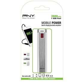 PNY PowerPack Digital 2600