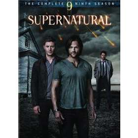 Supernatural - Säsong 9