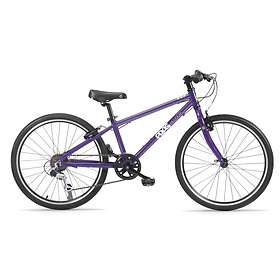Frog Bikes 62 2015