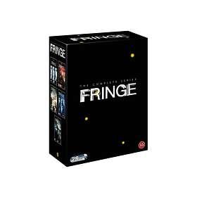 Fringe - Säsong 1-5
