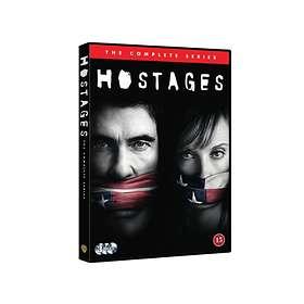 Hostages - Säsong 1