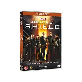Agents of S.H.I.E.L.D - Säsong 1