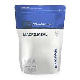 Myprotein Macro:Meal 4.8kg