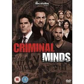 Criminal Minds - Säsong 9