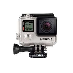 GoPro Hero4 Silver Surf Edition