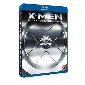 X-Men - The Cerebro Collection
