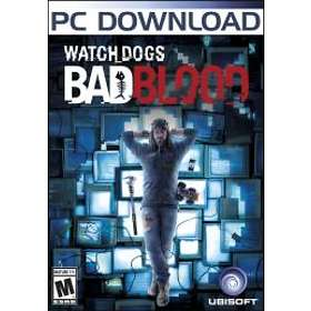 Watch Dogs Expansion: Bad Blood