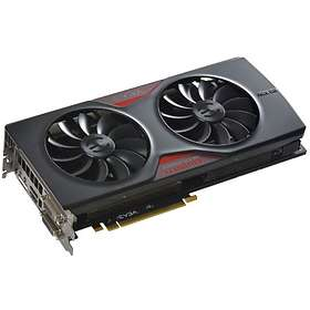 EVGA GeForce GTX 980 Classified ACX 2.0 HDMI DP 2xDVI 4GB