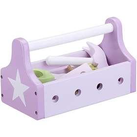 Kids Concept Verktygslåda Star 4125