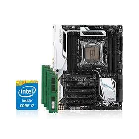 Komplett Uppgraderingspaket - 3,0GHz HC 16GB