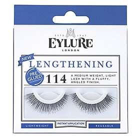 Eylure Lengthening Pre Glued Lashes