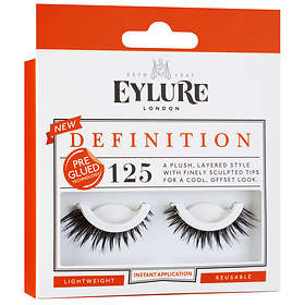 Eylure Definition Pre-Glued Lashes