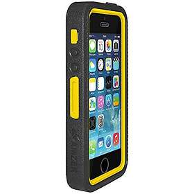 low priced 9cfd3 62418 Amzer Crusta Rugged Case for iPhone 5/5s/SE