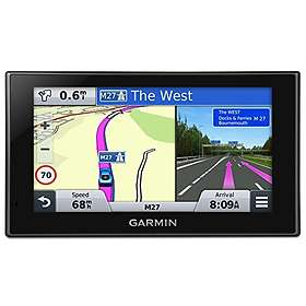 Garmin Nuvi 2519LM (UK/Ireland)