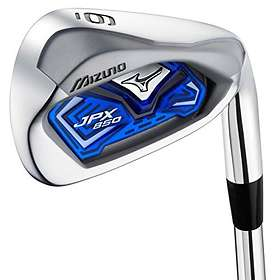 Mizuno JPX 850 Forged Irons