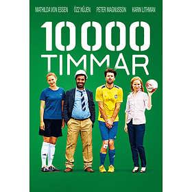 10 000 Timmar (HD)