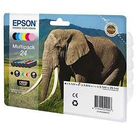 Epson 24 (6 Farger)