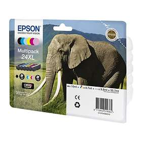Epson 24XL (6 Colours)