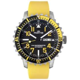Fortis Watches Marinemaster 670.24.14.SI 04