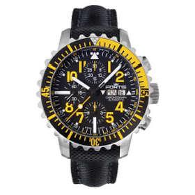 Fortis Watches Marinemaster 671.24.14 LP