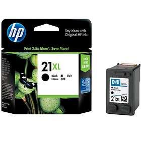 HP 21XL (Black)