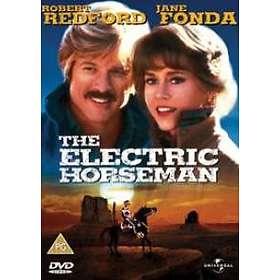 The Electric Horseman (UK)