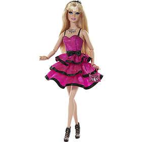 Barbie in the Spotlight Doll CCM07
