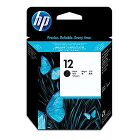 HP 12 (Svart)