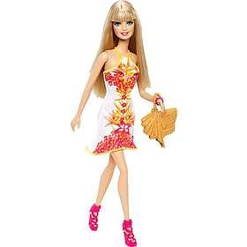 Barbie Fashionistas Doll BHY13