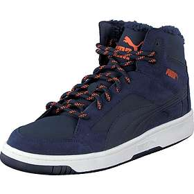buy popular f581a af1f7 Puma Rebound V2 Winter Hi (Herr)