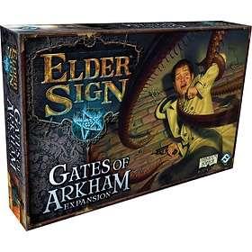 Elder Sign: Gates of Arkham (exp.)