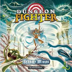Dungeon Fighter: Stormy Winds (exp.)