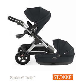 Stokke Trailz (Duo/Kombi)
