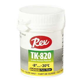 Rex Ski 489 TK-820 Powder -20 to -8°C 30g