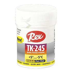 Rex Ski 481 TK-245 Powder -5 to +5°C 30g