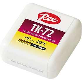 Rex Ski 483 TK-72 Wax -20 to 0°C 20g