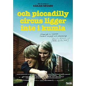 Och Piccadilly Circus Ligger Inte I Kumla (HD)