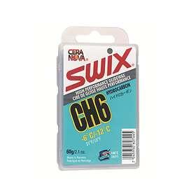Swix CH6 Blue Wax -12 to -6°C 60g