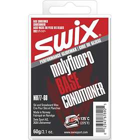Swix MB77 Base Moly Fluor Wax 60g
