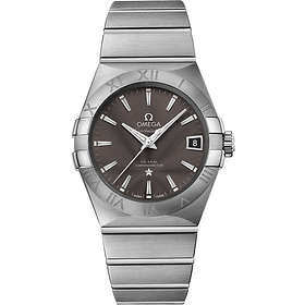 Omega Constellation Co-Axial 38mm 123.10.38.21.06.001