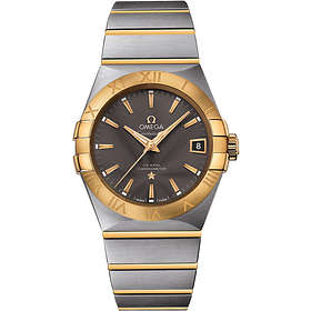 Omega Constellation Co-Axial 38mm 123.20.38.21.06.001