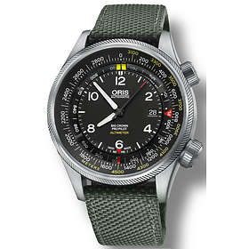 Oris Big Crown ProPilot Altimeter 01.733.7705.4164.TS