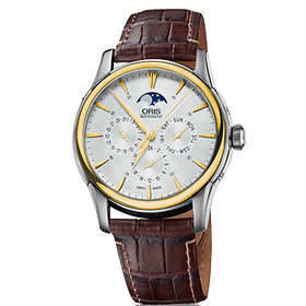 Oris Artelier Complication 01.781.7703.4351.LS