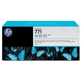 HP 771 775ml (Ljuscyan)